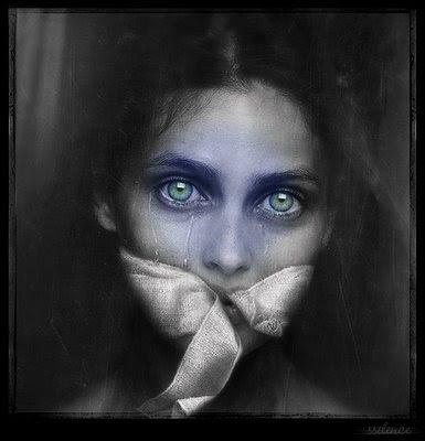 imagen mujer golpeada+maltrato+violencia