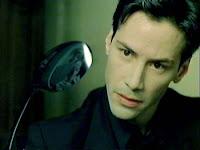 Neo: no hay cuchara