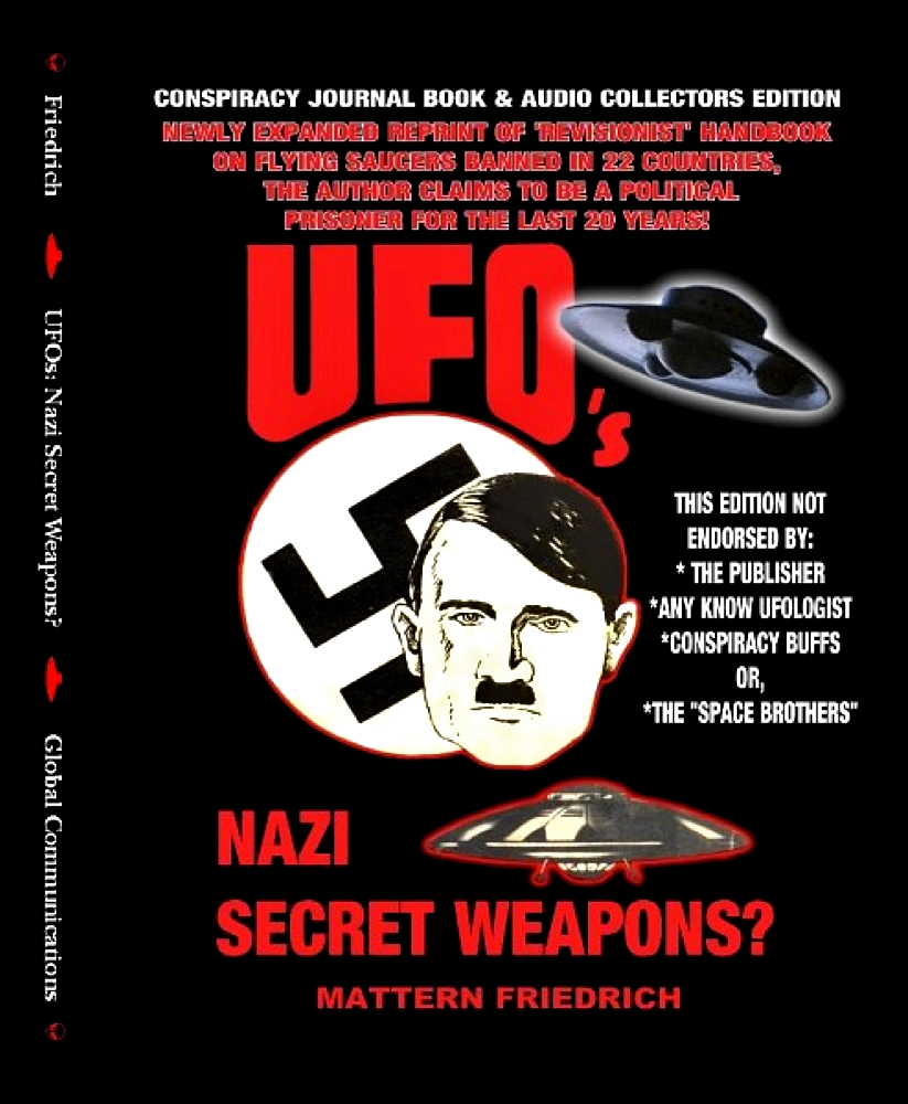 Book review of hitlers philosophers by yvonne sherratt a whenever more reports of ufo crews speaking germany and behaving like german soldiers or of sightings and documentation showing a ufo landing gear imprint fandeluxe Choice Image