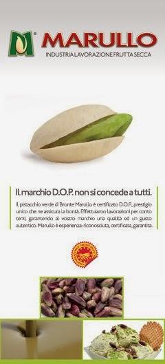 PISTACCHIO DOP MARULLO