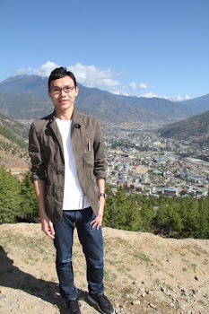 我的旅程 --- Bhutan --- My Journey