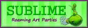 Sublime Roaming Art Parties