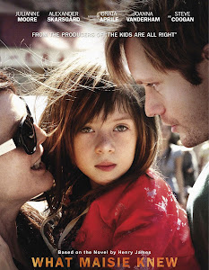 Poster Of What Maisie Knew (2012) Full English Movie Watch Online Free Download At Downloadingzoo.Com