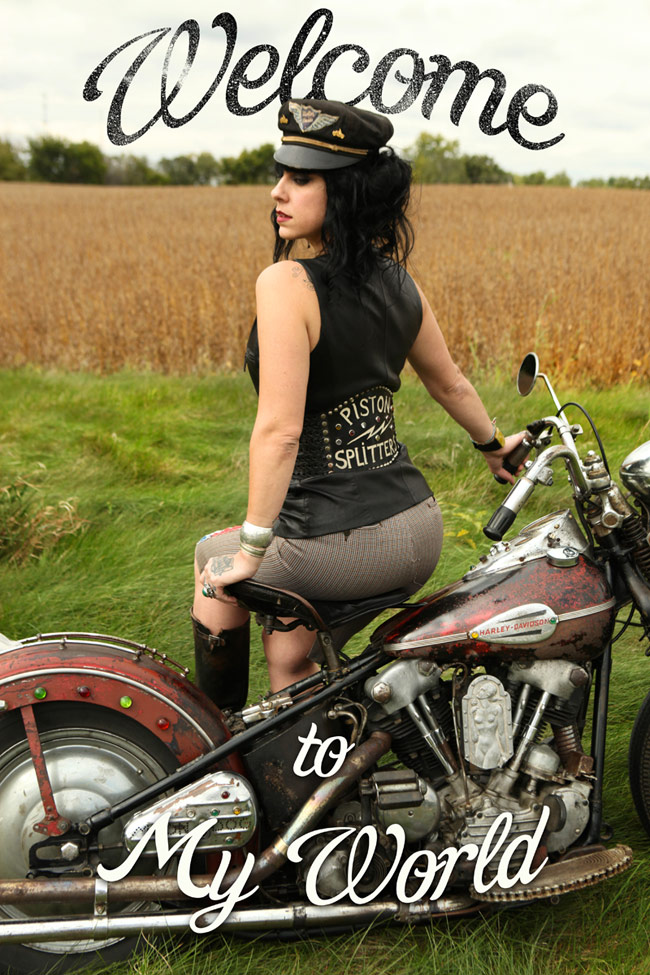 Danielle Colby Cushman Ass American Pickers Hot Pictures Tattoo