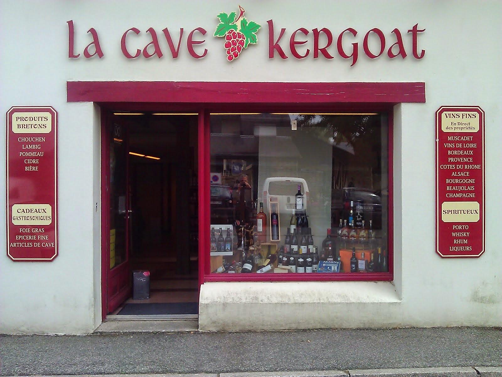 CAVE KERGOAT