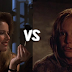 BRACKET CHALLENGE: ROUND 1, Tamara Mason vs Ginny Field