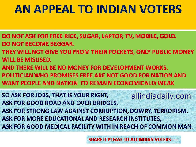 Rights of Indian Voter
