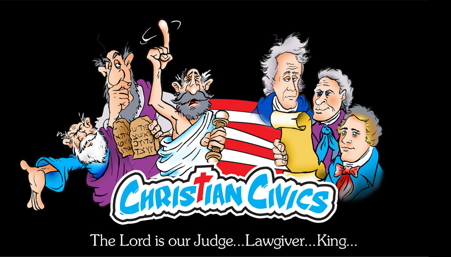 The Lord is our Judge...Lawgiver...King...