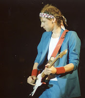 Brothers in Arms – Mark Knopfler (Dire Straits)