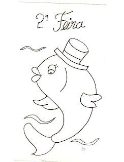 peixe com cartola