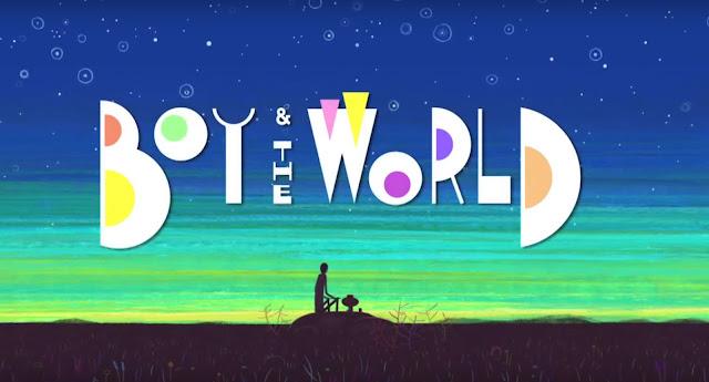 "Assista ao Trailer Internacional de ""O Menino e o Mundo"""