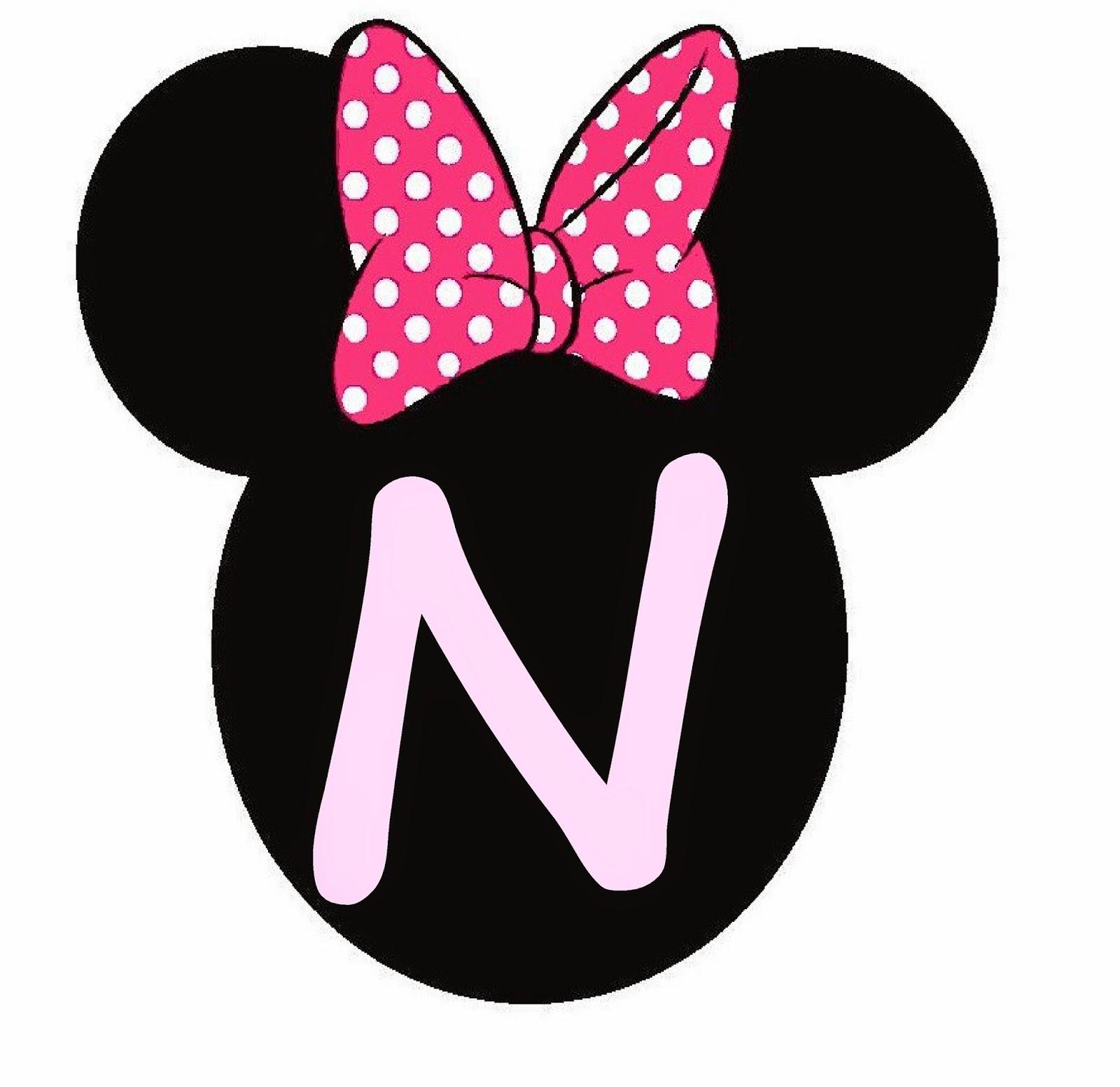 Nın 1 yaş günü partisi için hazırladığım mini mouse temalı