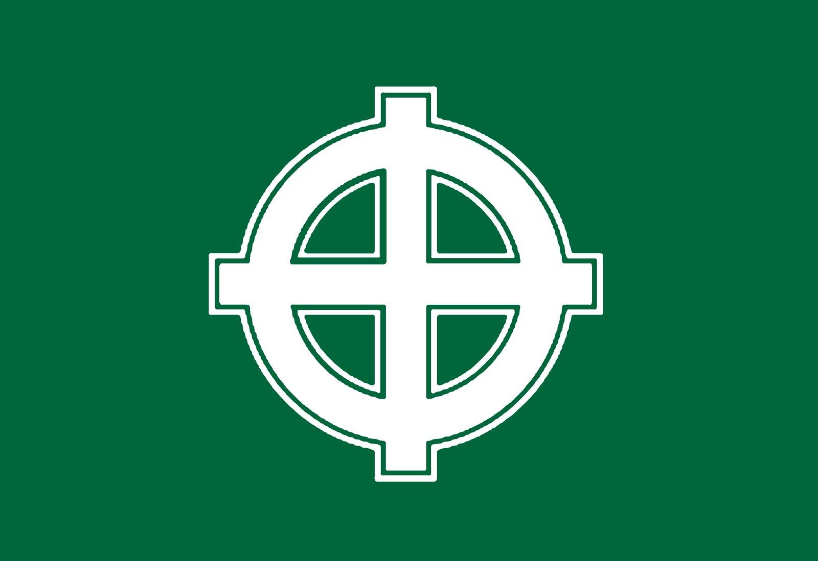 CRUZ CRISTIANA  DE SAN PATRICIO
