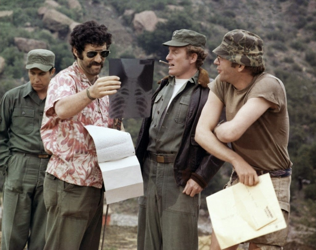 Movie Review: MASH (1970) | The Ace Black Blog
