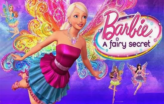 Montre complet barbie et le secret des f es 2011 film en - Barbie et la porte secrete film complet ...