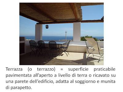 La differenza tra balcone terrazza e veranda - Terrazzo o terrazza ...