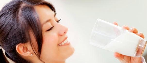 Ini Manfaat Mengejutkan Minum Susu Dingin Bagi Tubuh