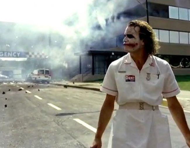 best joker scenes