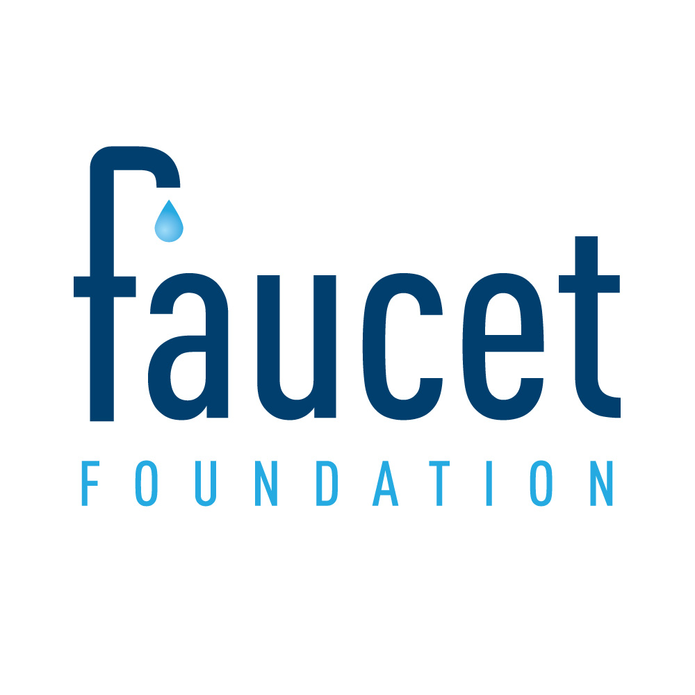 Faucet Foundation Logo | Create Every Day