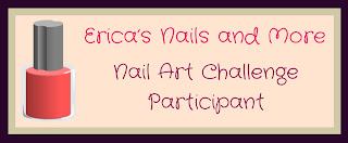 Grab button for Erica's Nails and More