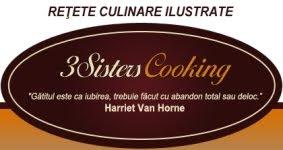 Retete culinare ilustrate - 3SistersCooking