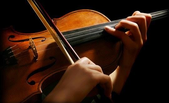 وللكمان نحيب العاشقين ...! violin-540x330.jpg