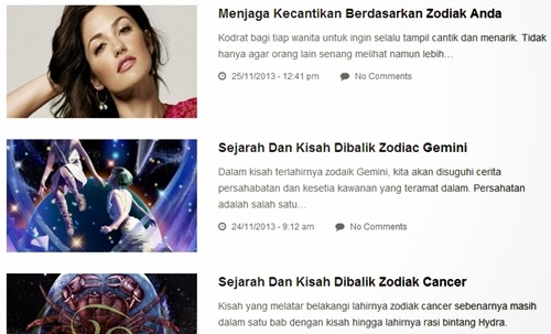 Category Zodiak - KlikGaul.com - CLICK DI BLOGSPOT