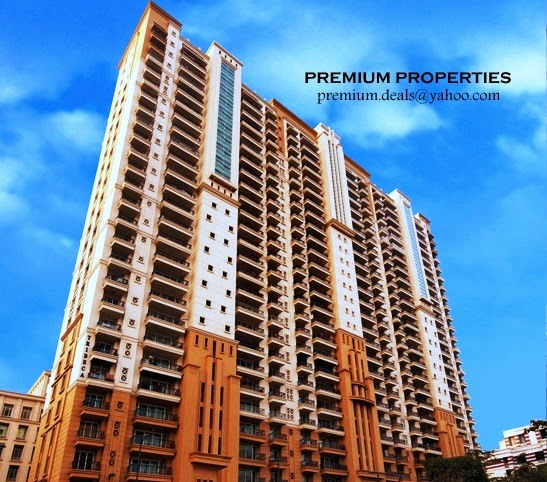 Tribeca hiranandani estate brand new 3 bed room for Tribeca apartment for sale