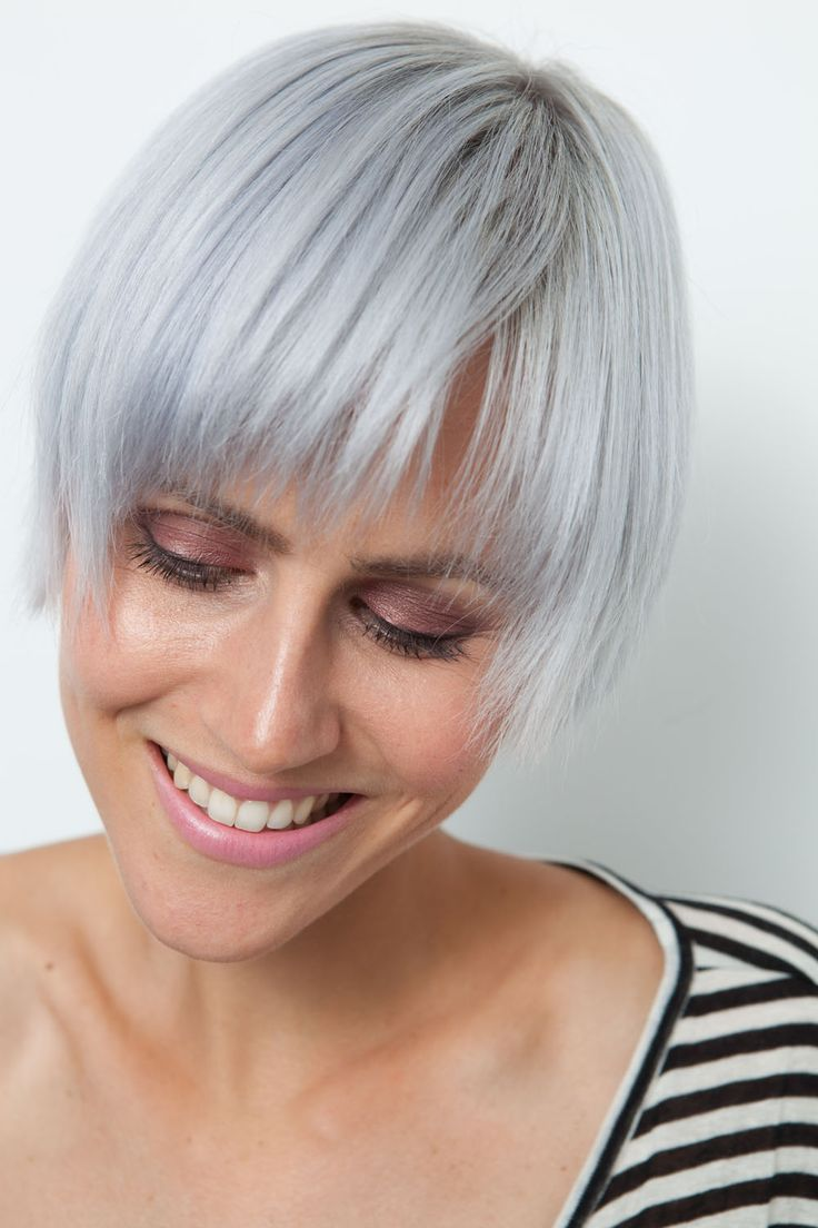 Blonde Platinum Hairstyles Learn How You Can Get The Style - Platinum hairstyles