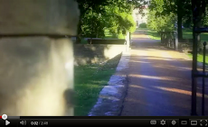 Filmed on location at Belle Meade Plantation, Nashville