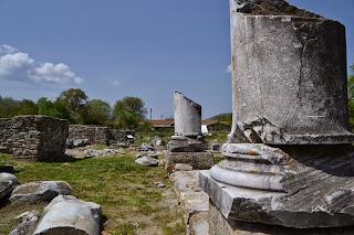 misegetusa Ulpia-Scraps (recovered) in columns forum
