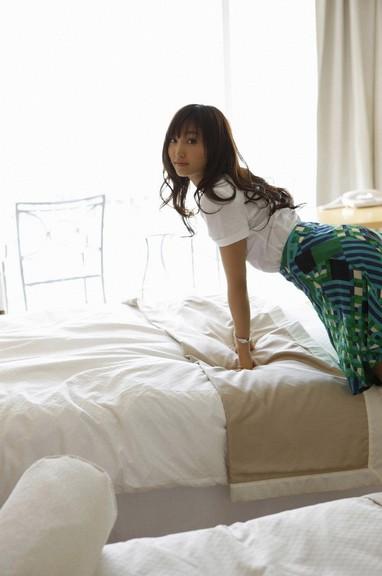 risa yoshiki sexy với đồ lót
