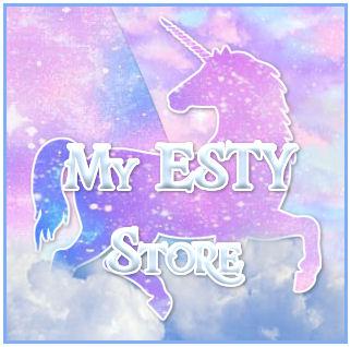My Esty Store