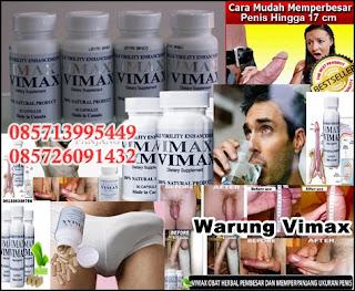 Vimax Pembesar Penis Cepat Alami dan Aman Asli Canada