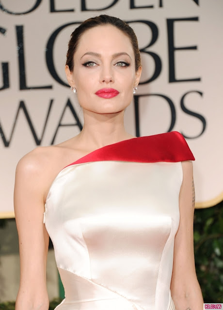The World's Highest Paid Actresses No. 4 Angelina Jolie - Pics 2