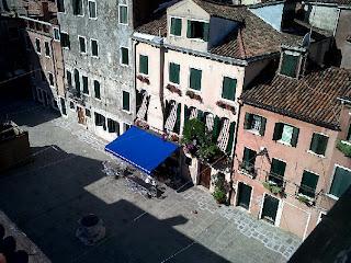 Hotel View Venice City