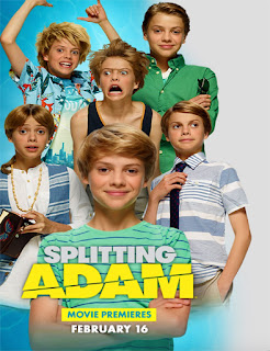 Clonando a adam (2015) Comedia de Scott McAboy