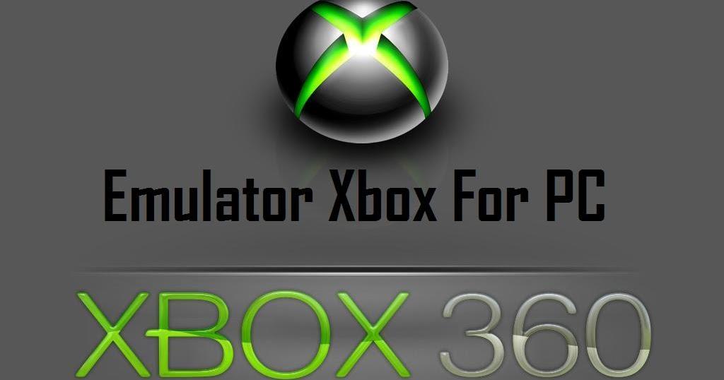 [عکس: Xbox+emulator.JPG]