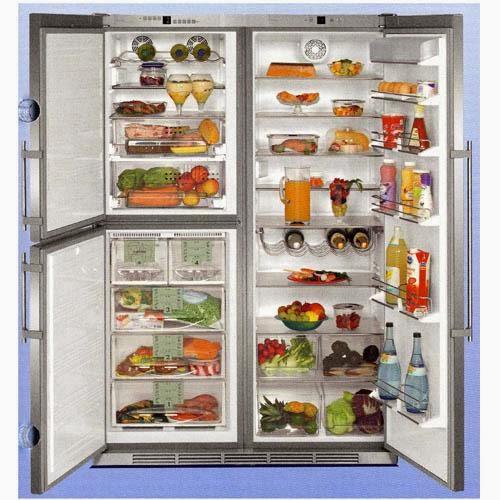 reparacion de frigorifico