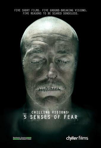 Chilling Visions 5 Senses of Fear (DVDRip Inglés Subtitulada)