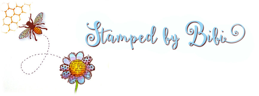 ♥ Stamped By Bibi