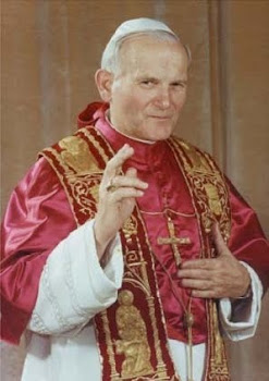 Beato Juan Pablo II (Doctor de La Iglesia)