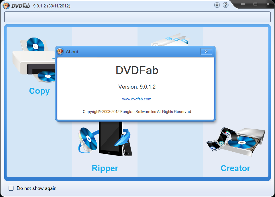 DVDFab Passkey 8 0 9 4 Multilanguage FinaL Incl Crack Scen