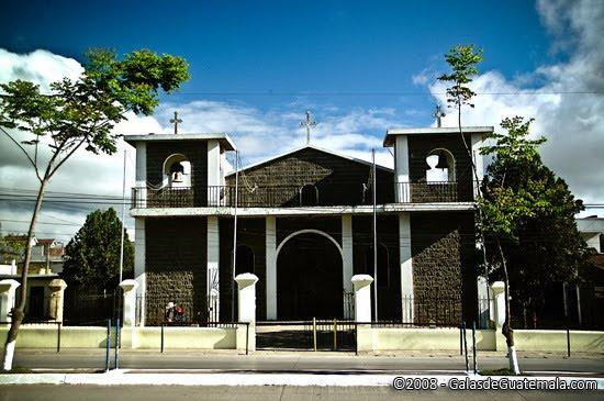 San Jose Guatemala San José Pinula es un