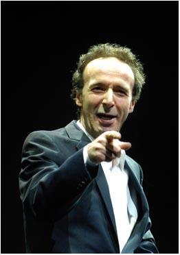 Roberto Bennigni 2009
