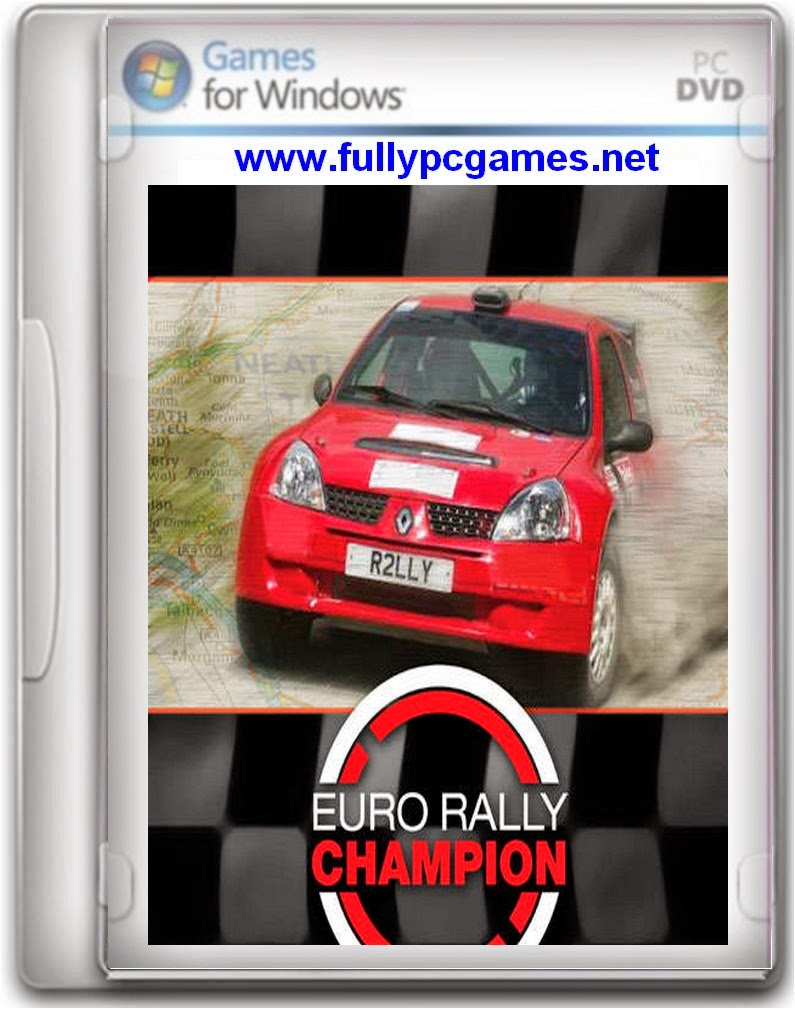Rally Trophy - PC Game Trainer Cheat PlayFix No-CD