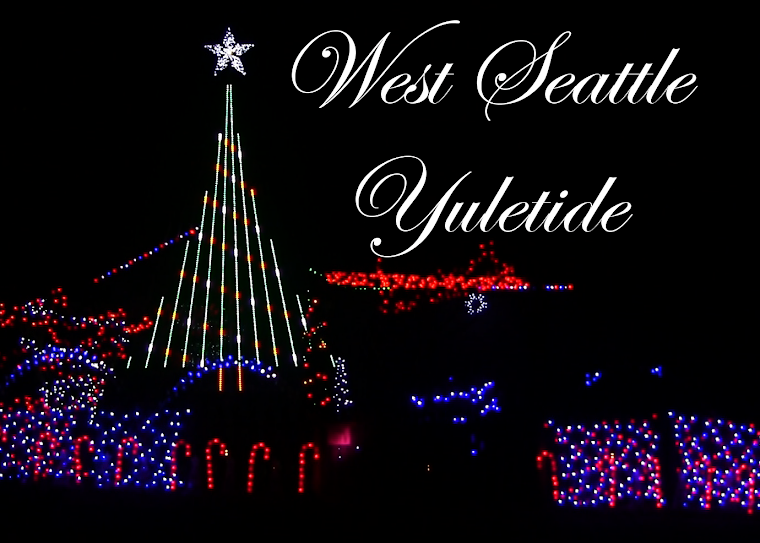 West Seattle Yuletide