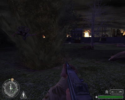 Download Call of Duty (PC/ENG) RiP Highly Compressed Pc Game