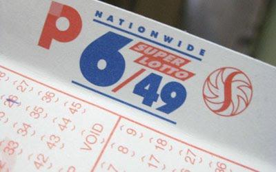 6 49 Lotto Result Philippine