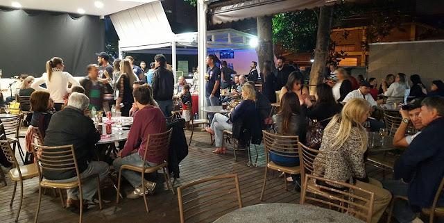 Evento promove networking com cerveja para publicitários